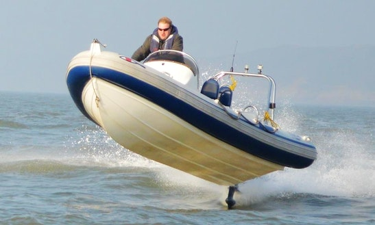 Swansea Watersports Courses And Classes