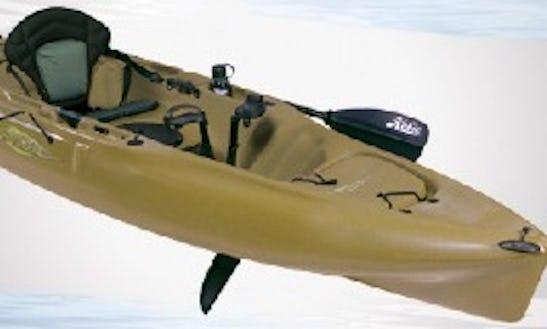 Hobie Kayak Hire In Mornington