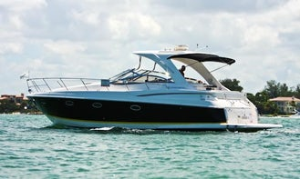 Bareboat Charter up to 12! 2006 Regal Motor Yacht Charter in Siesta Key, Florida