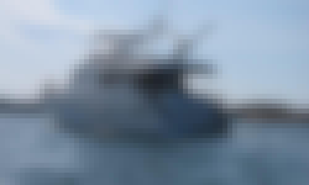 "Cruising Power Mega Yacht ""Sea Dream Charter "" in Sweden"