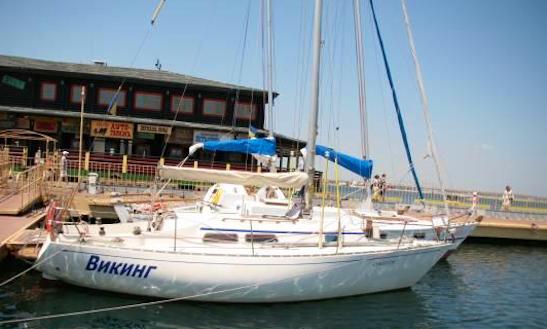 Cruising Monohull 'viking' Charter In Odesa