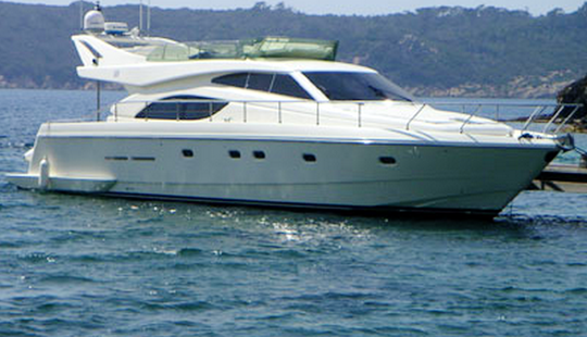 French Motor Yacht Rose Charter In Sainte-maxime