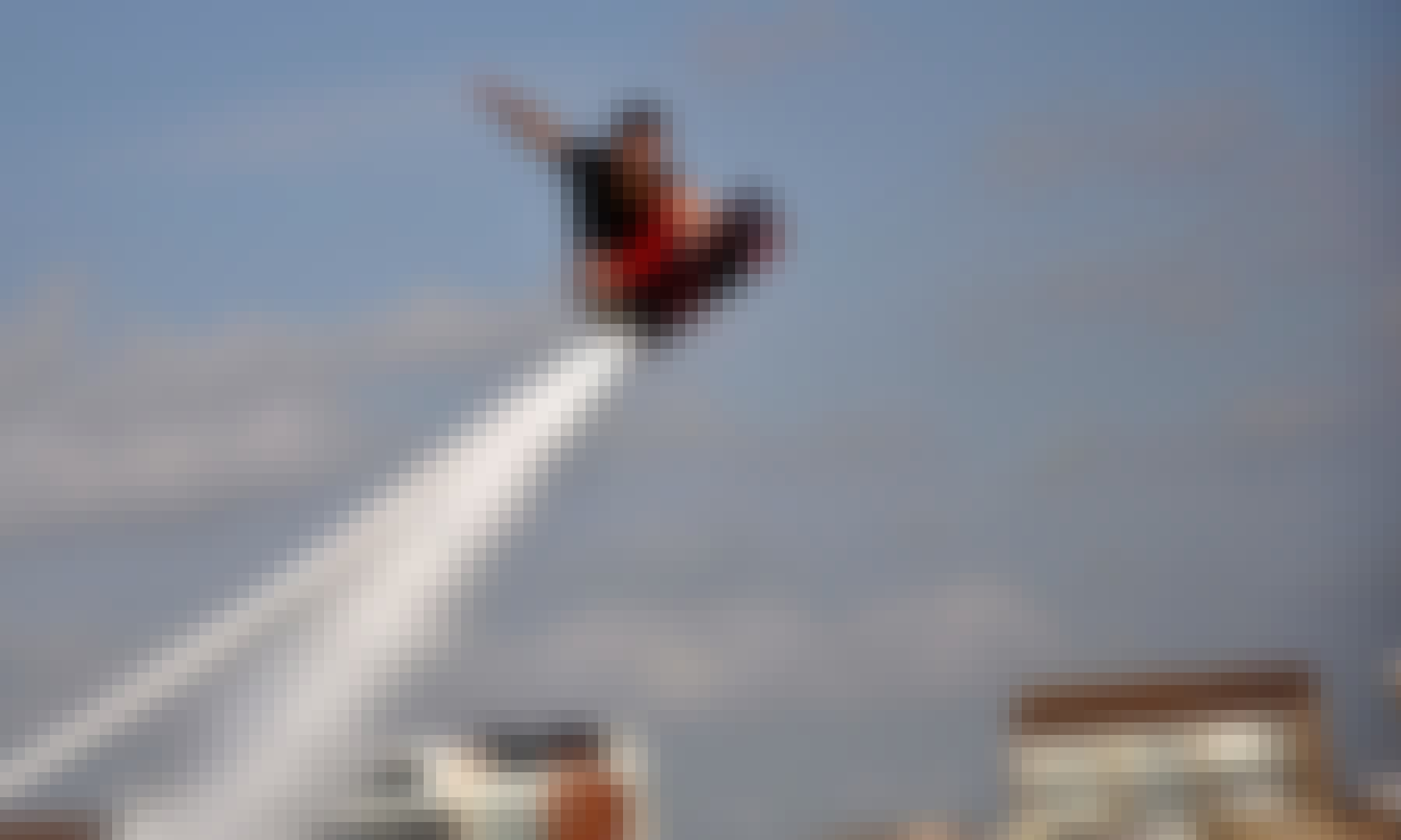 Flyboard Experiences in Poole Harbour
