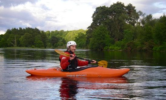 Kayak/canoe Tours In Cambridge
