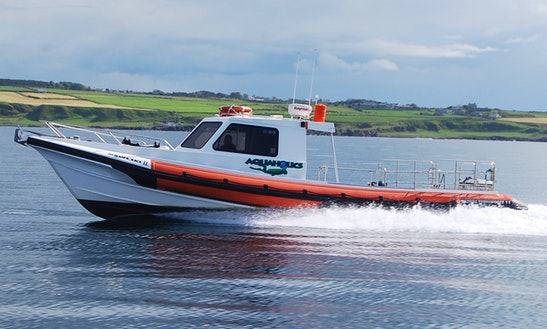 Rib Rental In Ballycastle