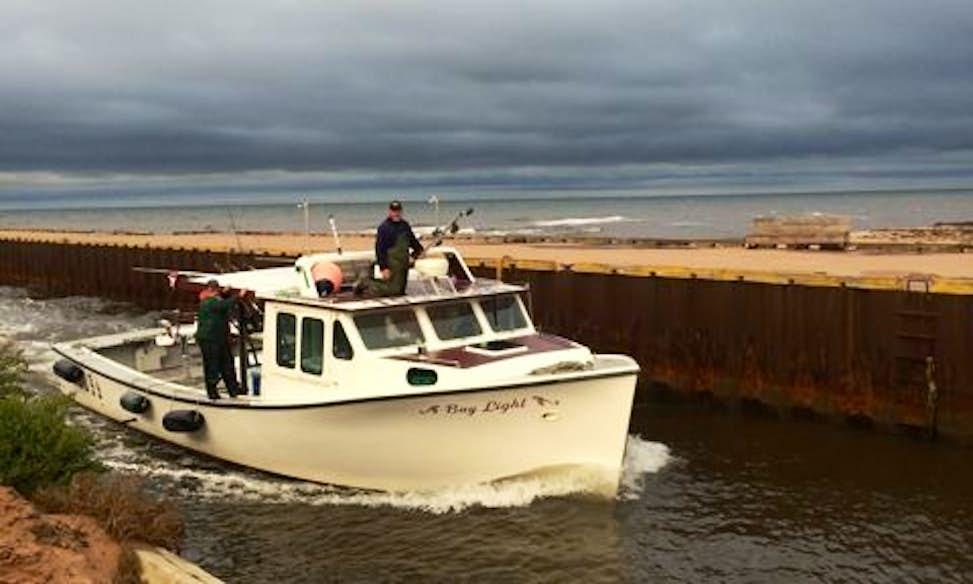 Boat Rentals In Prince Edward Island