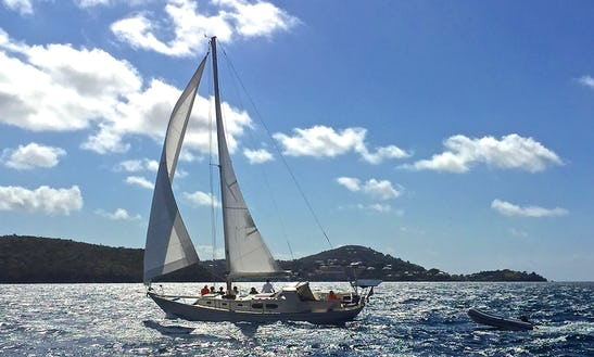 Captained Day Sail Charter