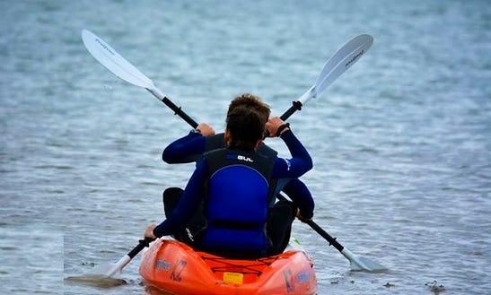 Kayak Rental In Colwyn Bay