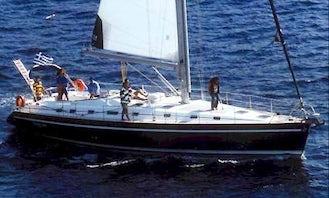 Charter Yacht in Lido di Ostia