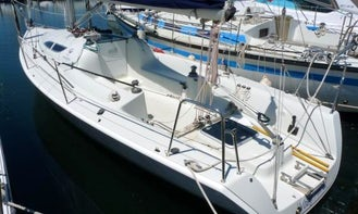 Charter Grand Surprise Yacht in France