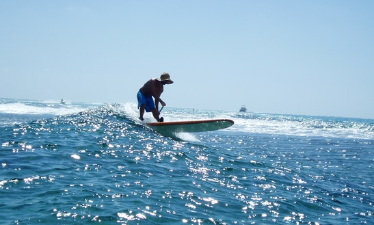 Stand Up Paddle Rental In Grand Cayman