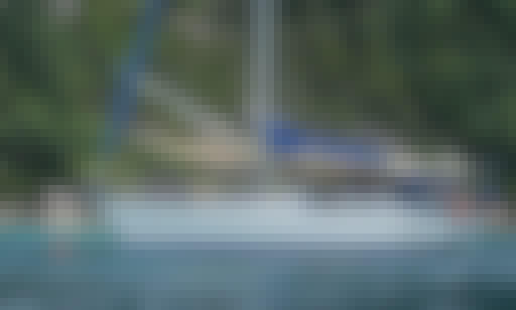 Cruising Monohull Charters in Lombok