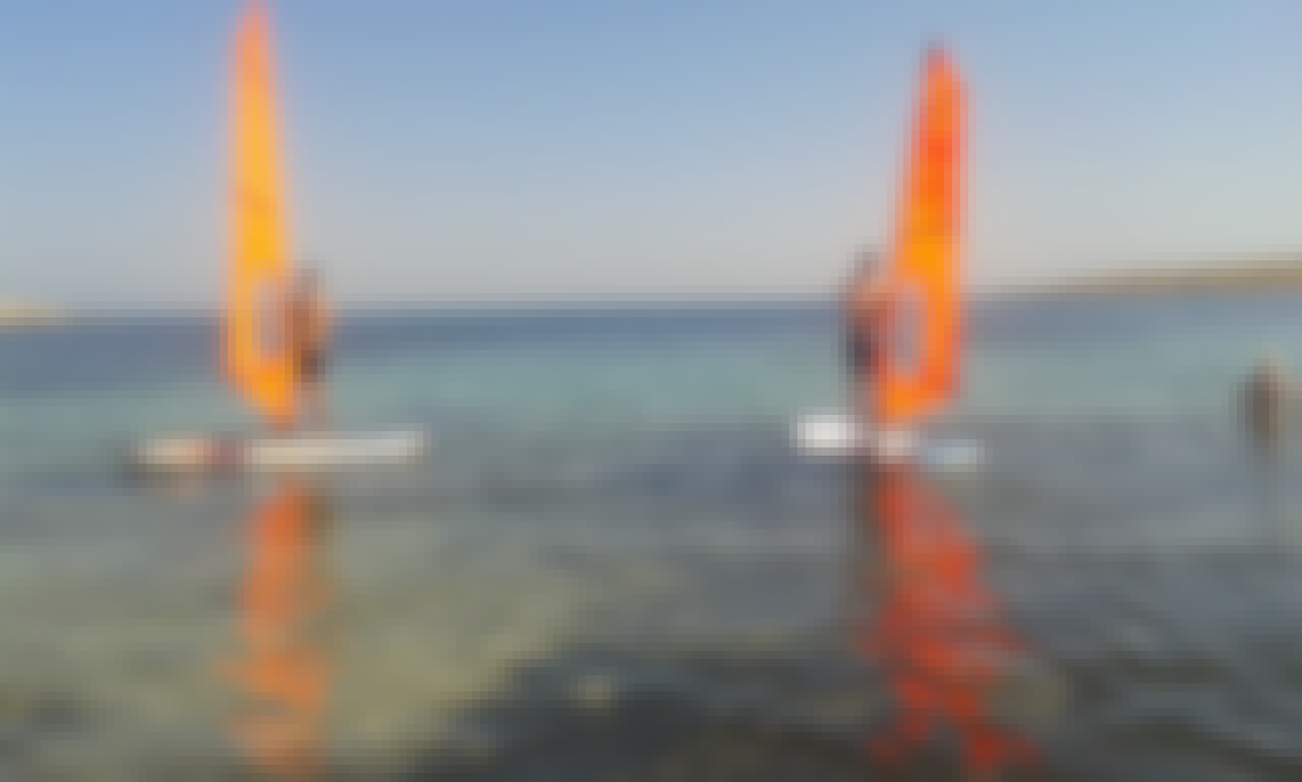 Wind Surfer Rental in Mosta
