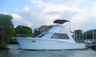 Fishing Charter in Montego Bay