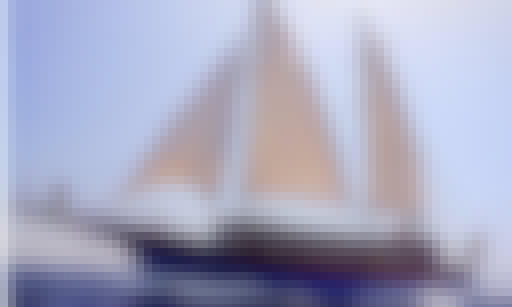 Pirates Boat Trip - Sharm El Sheikh In Egypt
