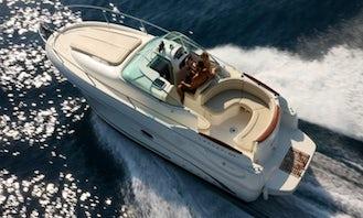 """Power Yacht """"JEANNEAU LEADER 805"""" in Komolac"""