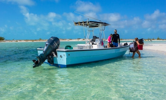 Kiting Adventures & Lessons In Providenciales