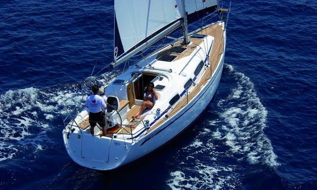 'Jelena' Charter Luxury  Bavaria 31  in Trogir