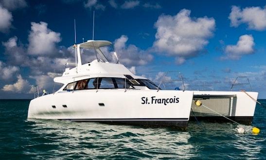 Skippered Fishing Charters In Seychelles