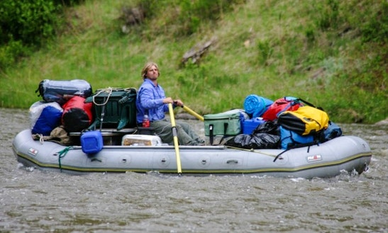 Fishing Tours On Smith River