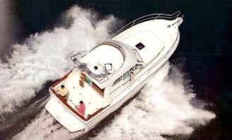 Motor Yacht Charter in Guetaria, Spain