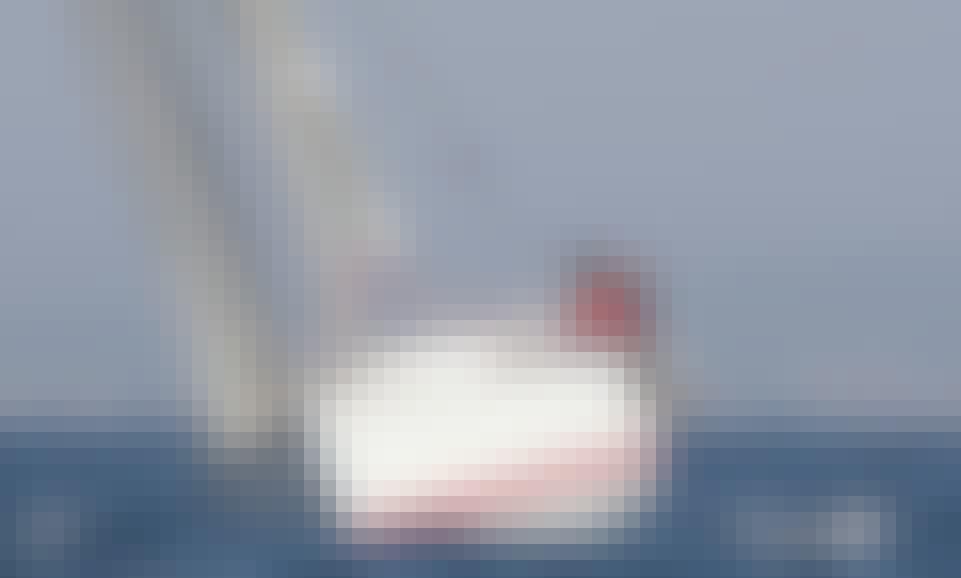 Sun Fast 37 Performance Sailboat Charter