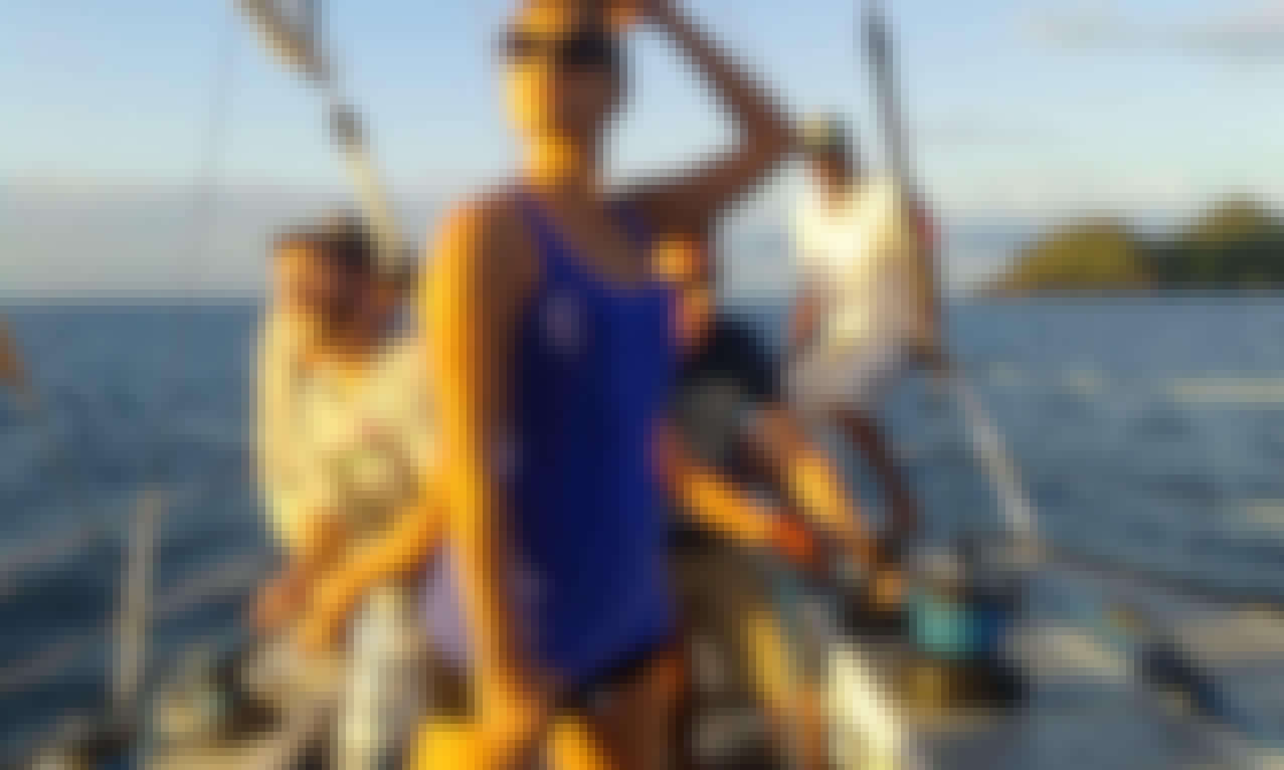 Cruising Monohull Charter in Gros Islet