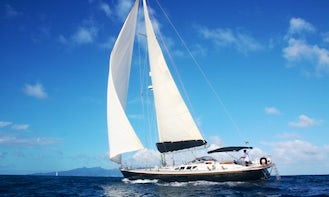 Yacht Charter in Bequia