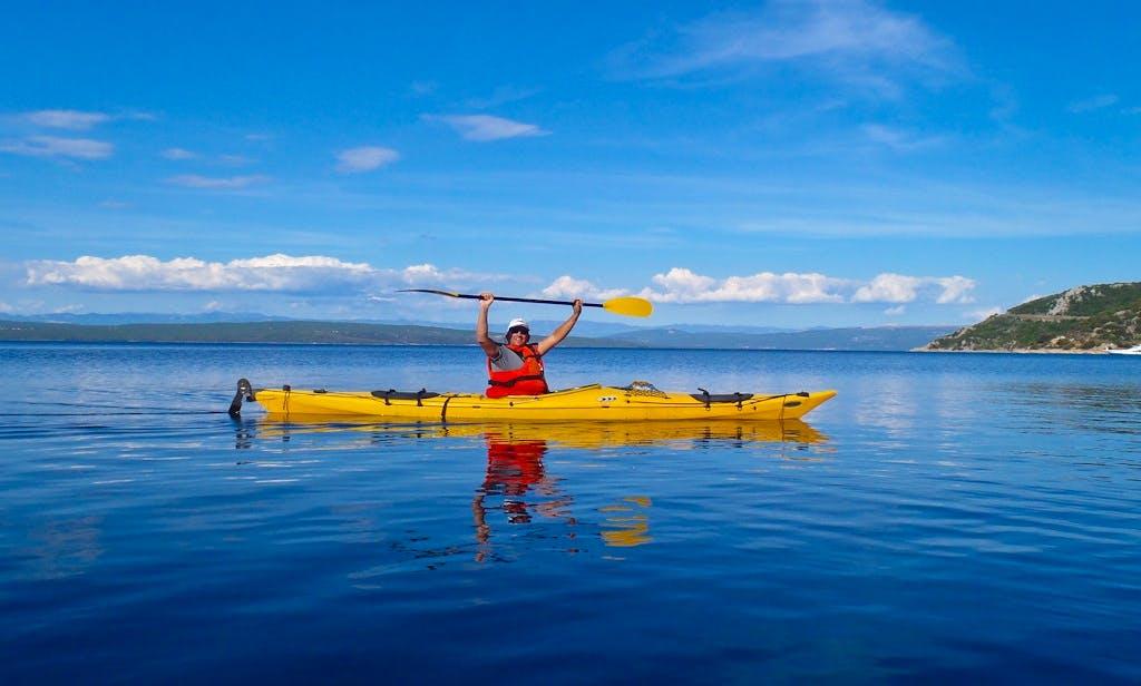 Kayak Rental in Miramar Beach