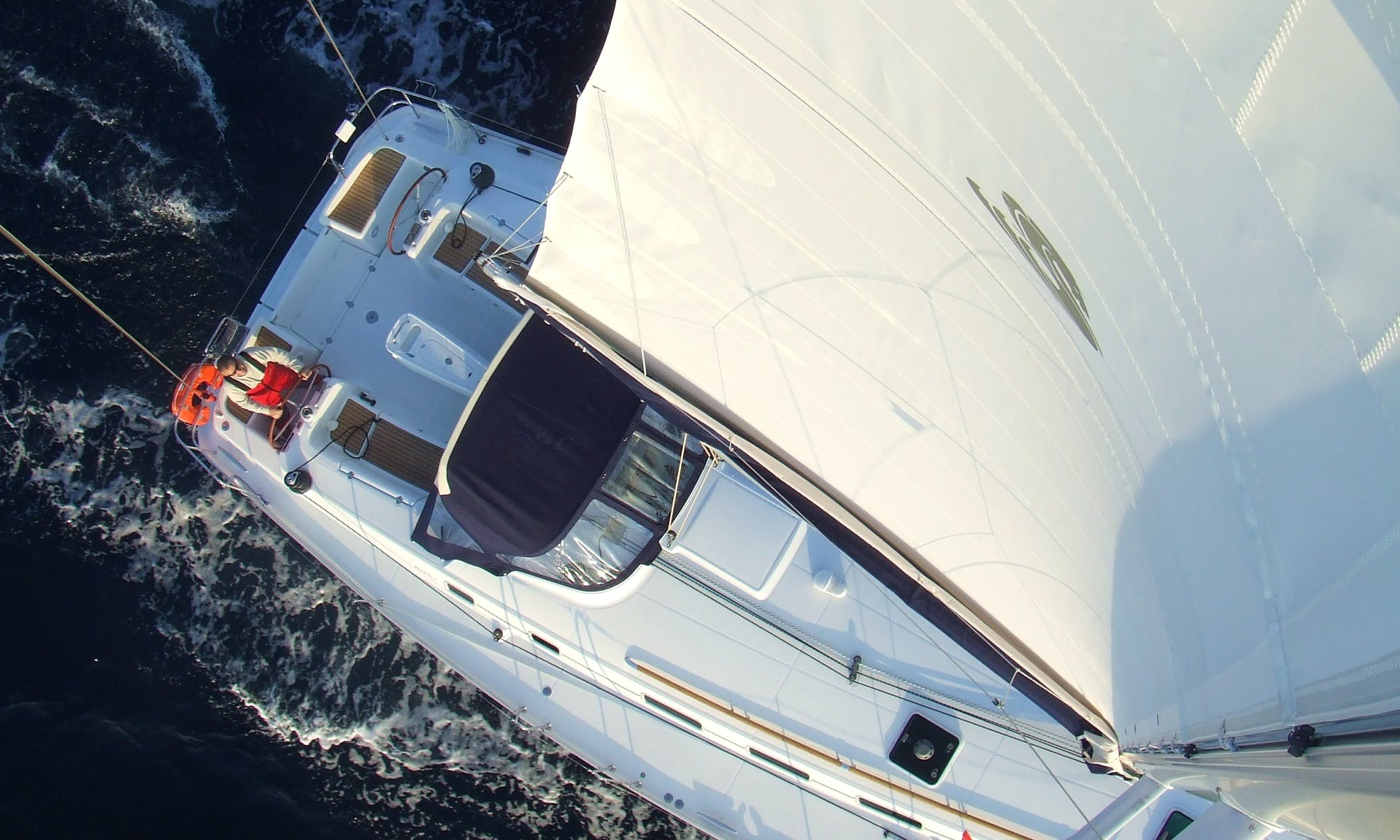 Beneteau Cyclades 50.5 Charter in Swatar, Malta