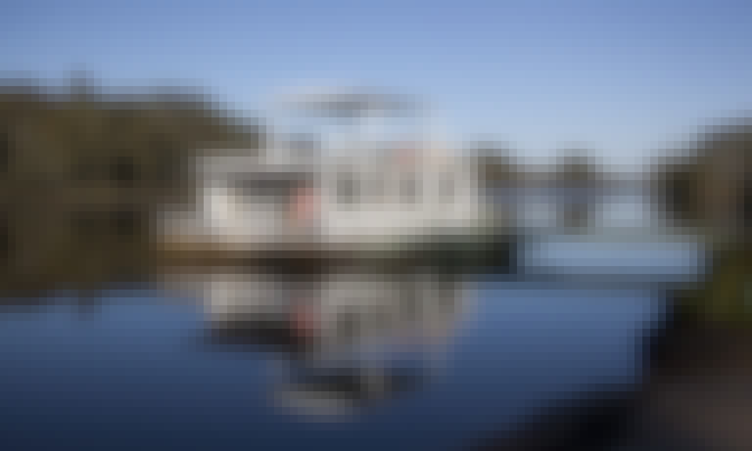 Houseboat Rental in Mulwala, New South Wales