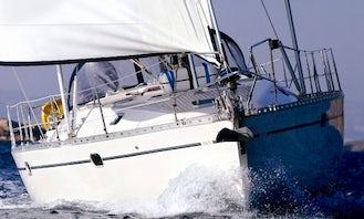 Passenger Boat Rental in Aegean sea