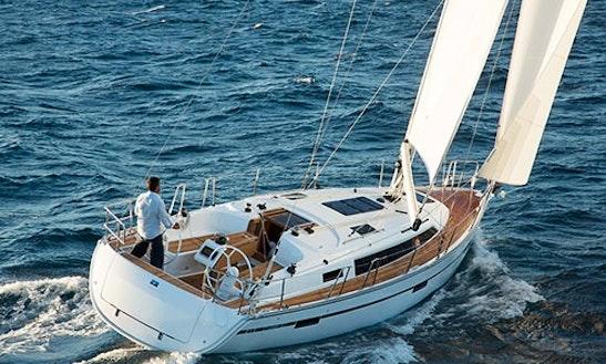 Yacht Bavaria 37