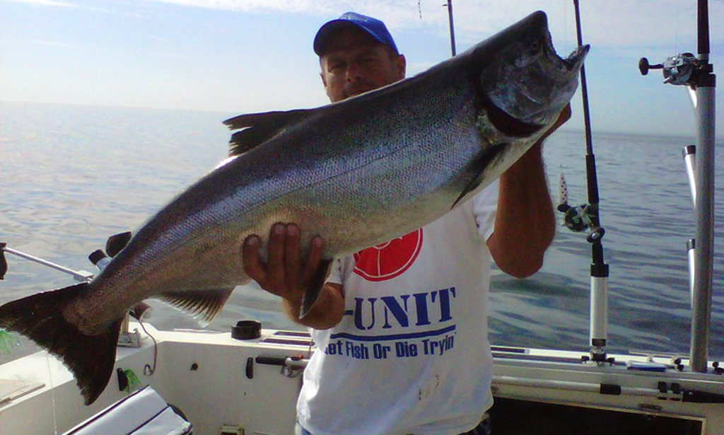 28ft proline coastal sportfisherman boat fishing charter for Captain dave s fishing