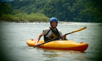Guided Multi-Day Kayaking Tours in Napo