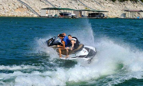 Jet Ski Rental In Laughlin & Bullhead City, Arizona