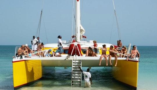 62' Circumnav Cruise Charter In St John's