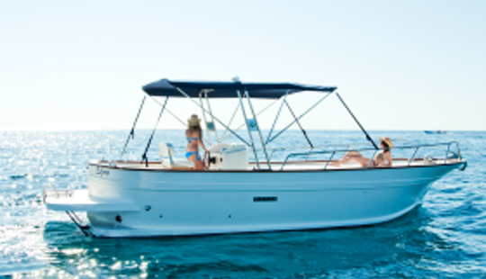 Inboard Propulsion Rental In Forio