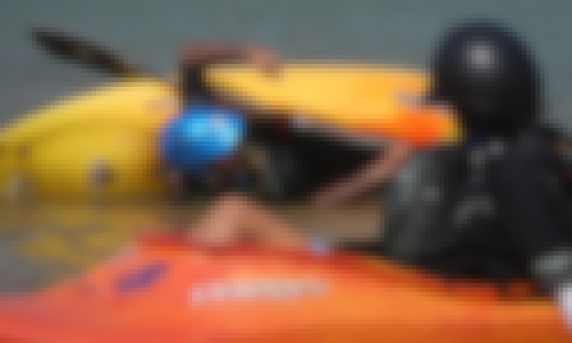 Half Day Rafting Trip  in Rishikesh