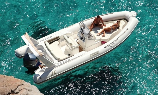 Joker Clubman 24 Hire In Grimaud