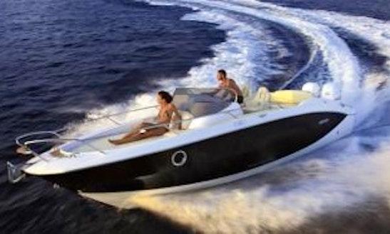 Sessa Marine Key Largo 27 In Grimaud