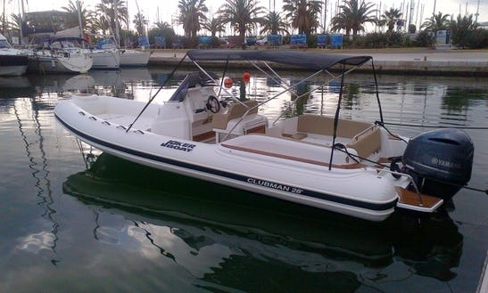 Joker Clubman 28 In Grimaud