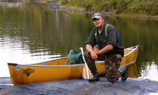 Wilderness Outfitters - Canoe Rentals In Ely