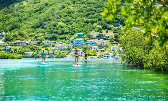 Paddleboard Rental In Grenadines
