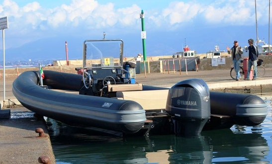 Seawater 300 Hire In Grimaud