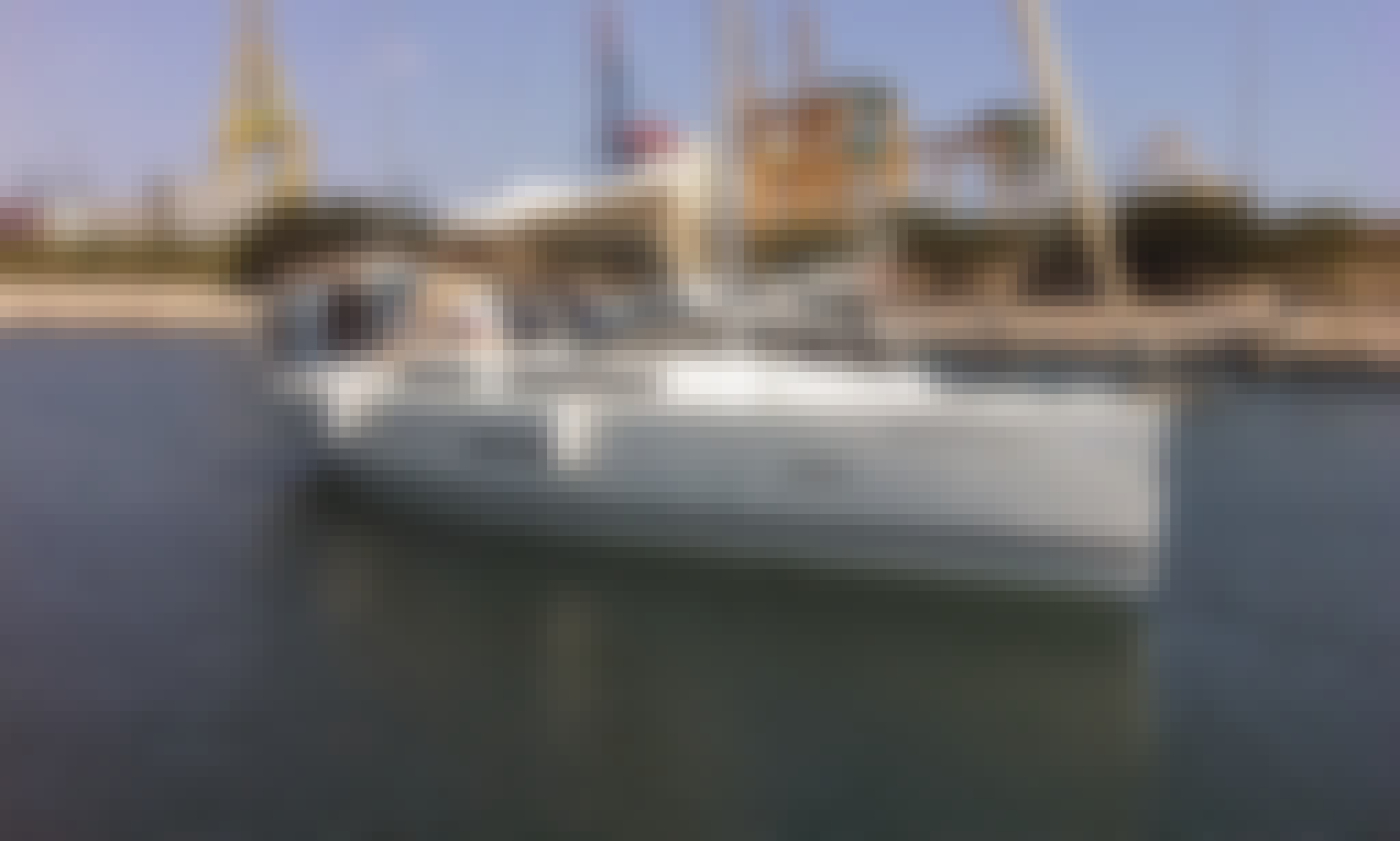 Cruising Monohull 40 feet Rental in València without skipper