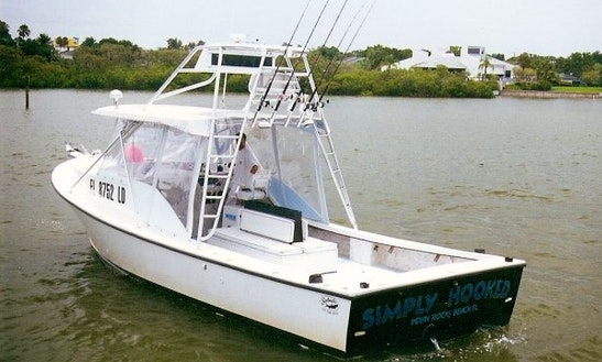 Inshore And Offshore Fishing Charters Near Tampa