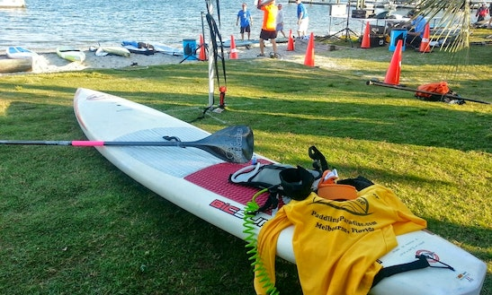 Stand Up Paddleboard Rental In Melbourne
