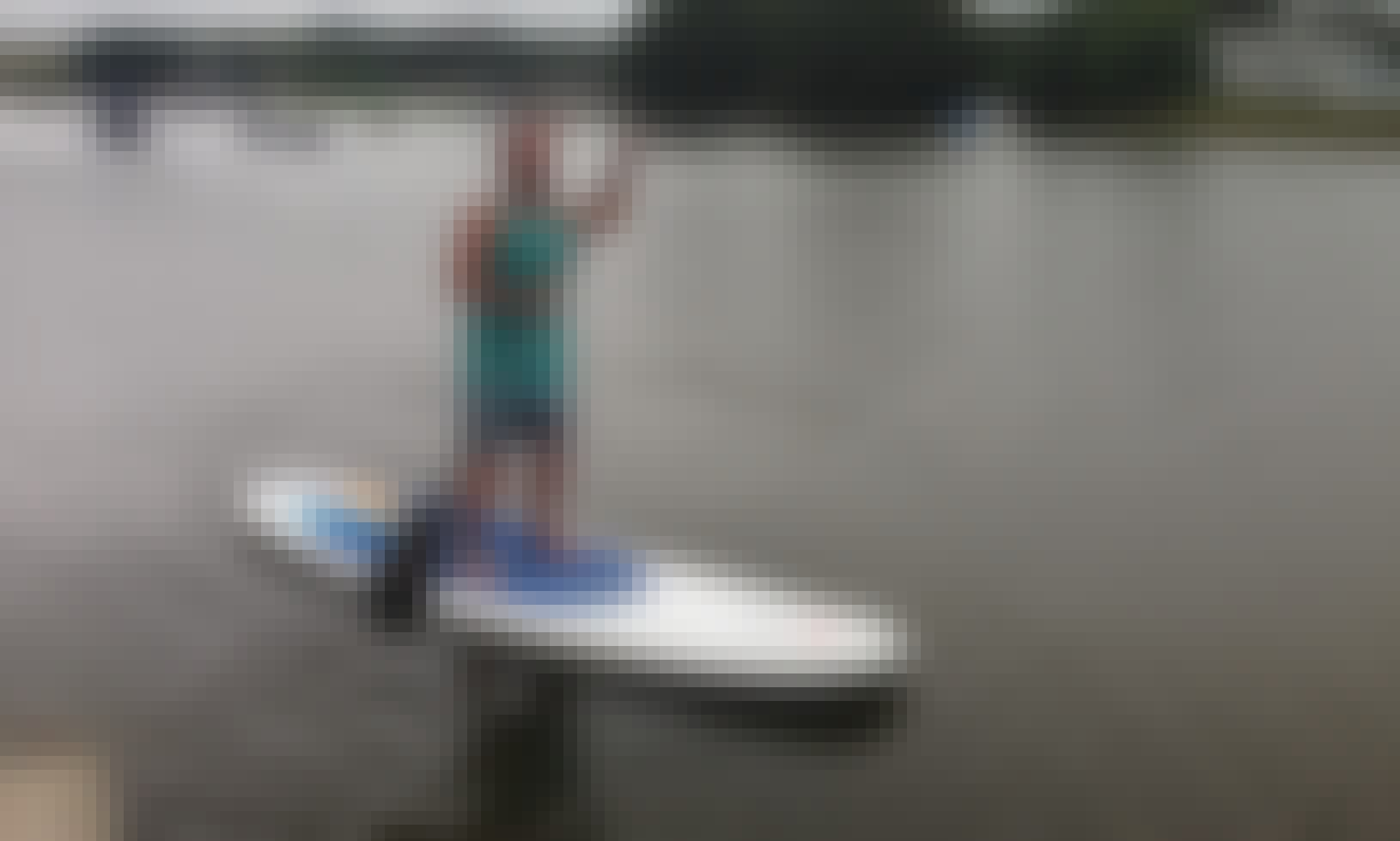 Hire a Stand Up Paddleboard in Wadebridge