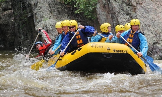 Raft Rental In Fort Collins